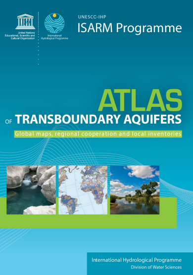 Atlas of TBAs