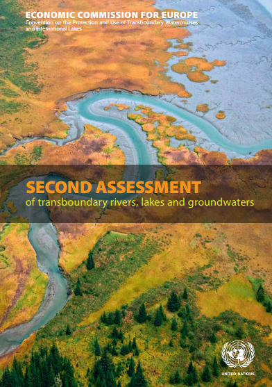 UNECE second assessment