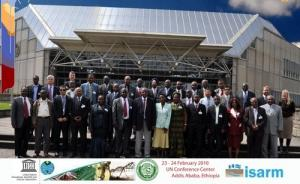 IGAD Meeting 2010
